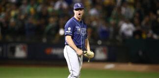 MLB Trade