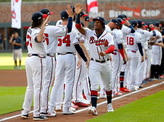 Atlanta Braves Season Preview
