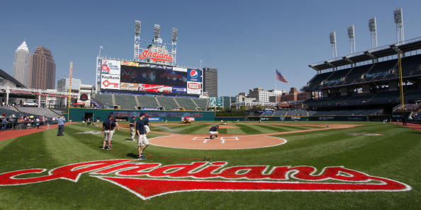 Cleveland Indians Prospects
