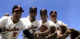 1970 Orioles