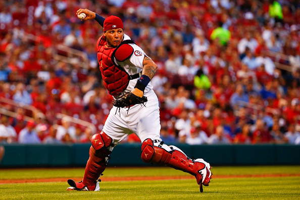 Yadier Molina Trade