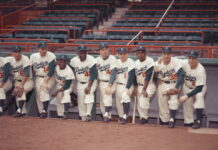 Brooklyn Dodgers