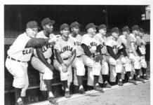 1954 Indians