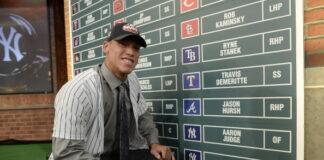 2020 MLB Draft