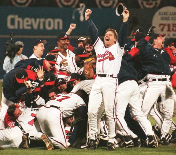 1995 Atlanta Braves