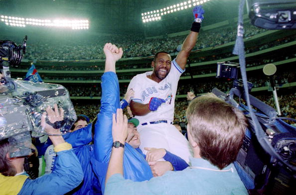 1993 World Series