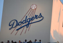 Dodgers draft