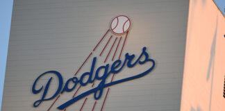 Dodgers draft
