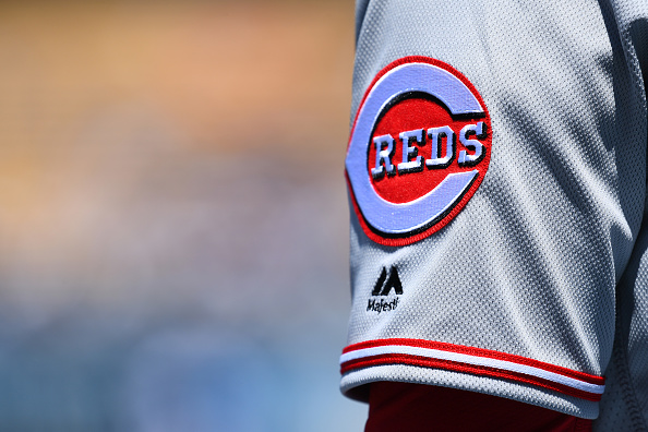 Reds draft