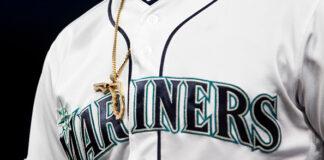 Mariners draft