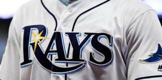 Rays draft preview