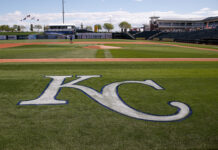 Royals draft