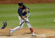 Braves Mets