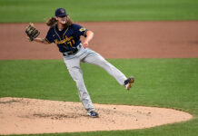 Brewers Intrasquad