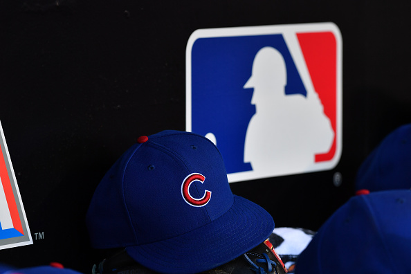Chicago Cubs Opening Day 2020 Roster
