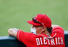 Derek Dietrich