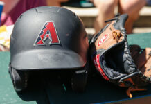 Diamondbacks Schedule