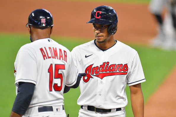 Indians White Sox