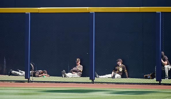 MLB Bullpen