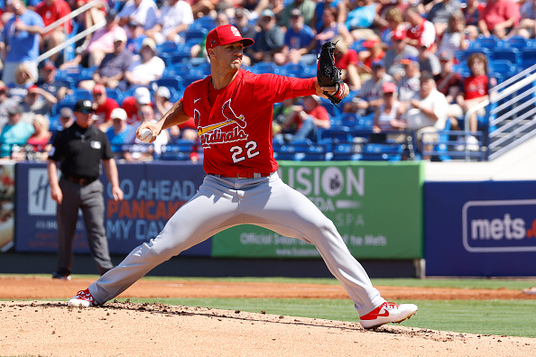 Cardinals series