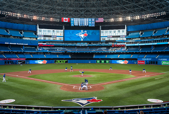 Blue Jays season preview