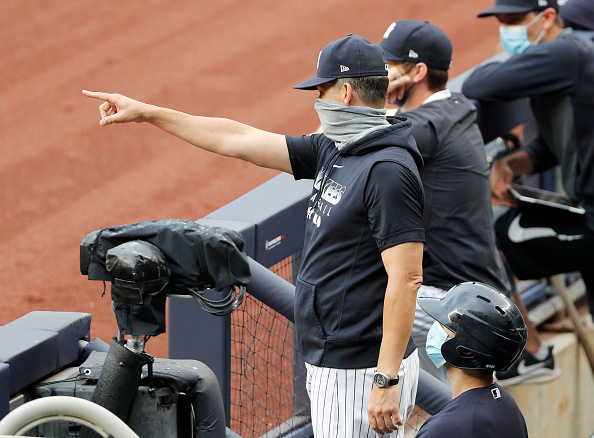 Yankees exhibition games