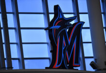 Miami Marlins outbreak