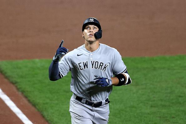 Yankees Orioles