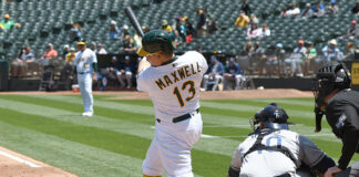 Bruce Maxwelll
