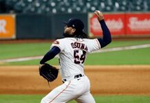 Astros Injury News