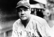 MLB Nickname