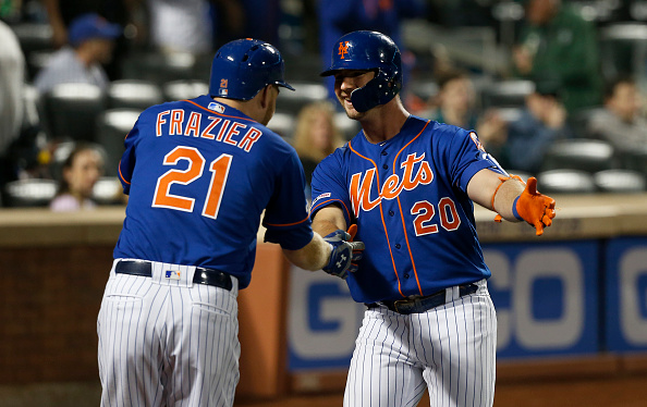 New York Mets Trades