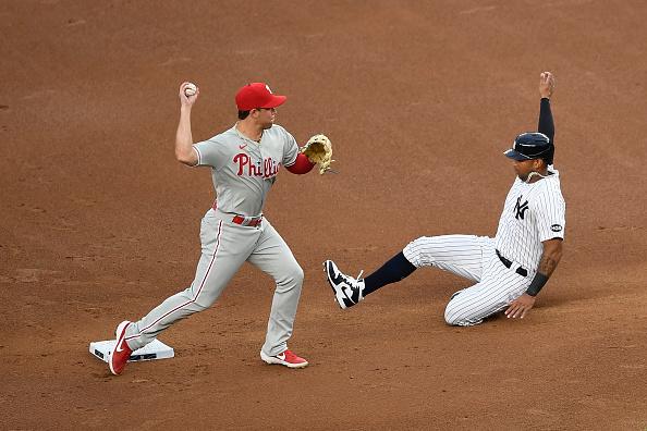 Phillies Return