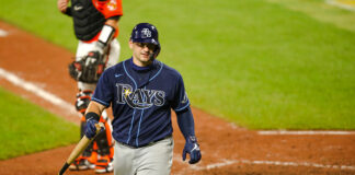 Rays 10 Games