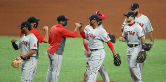 Red Sox Rays