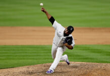 Colorado Rockies Bullpen