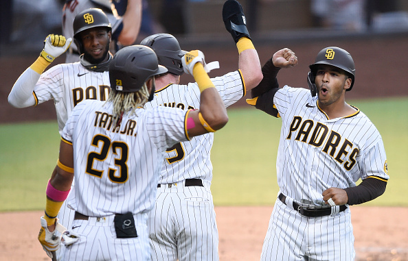 San Diego Padres Catch Fire in 2020 - Last Word On Baseball