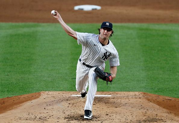 Yankees starting rotation
