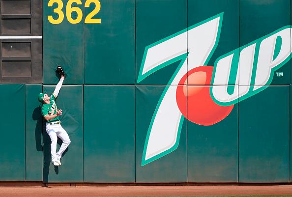 A's White Sox