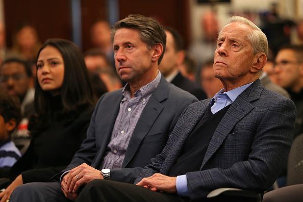 Steve Cohen Buys Mets