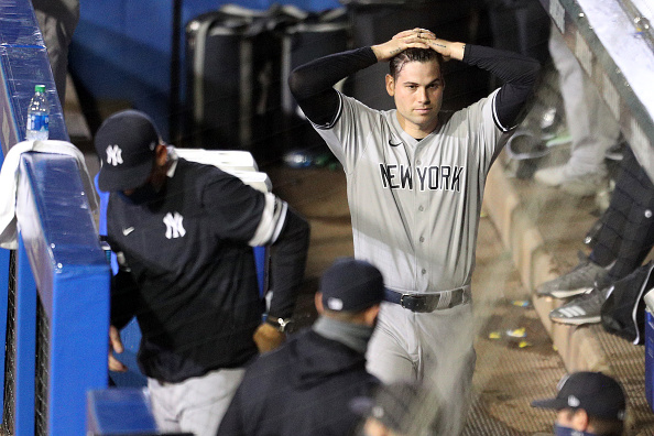 2020 Yankees