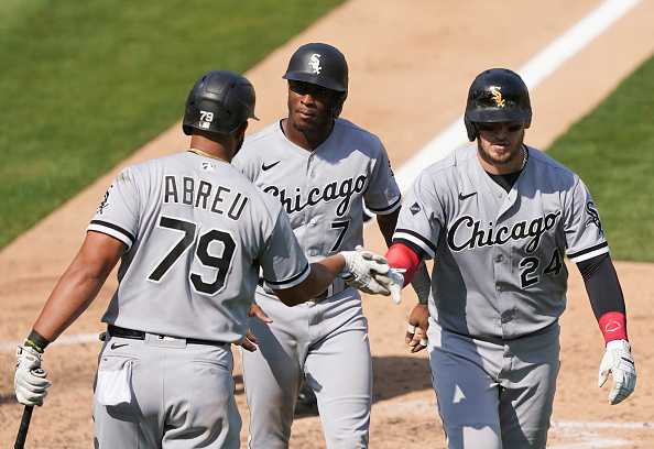 Chicago White Sox 2020