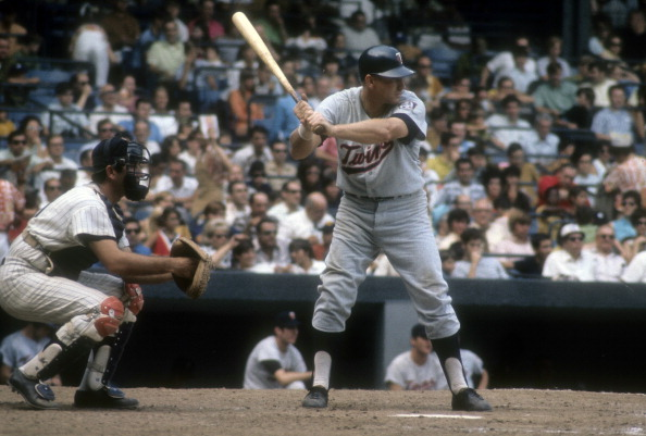 Baseball Nicknames