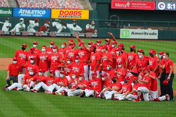 St. Louis Cardinals 2020
