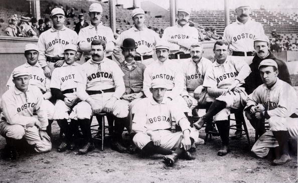 Beaneaters