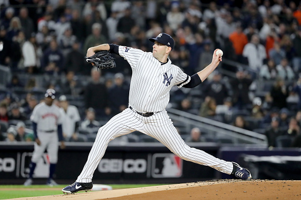 Potential Landing Spots for James Paxton - Last Word On Baseball
