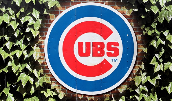 Chicago Cubs Outfielders