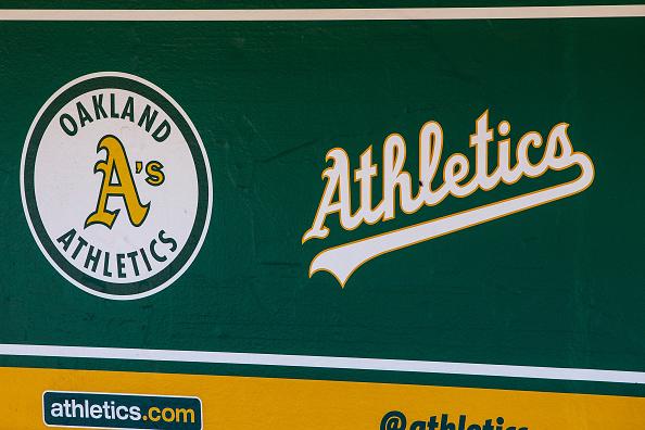 Oakland Athletics Minor League