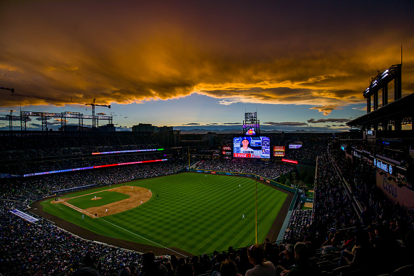 Colorado Rockies payroll