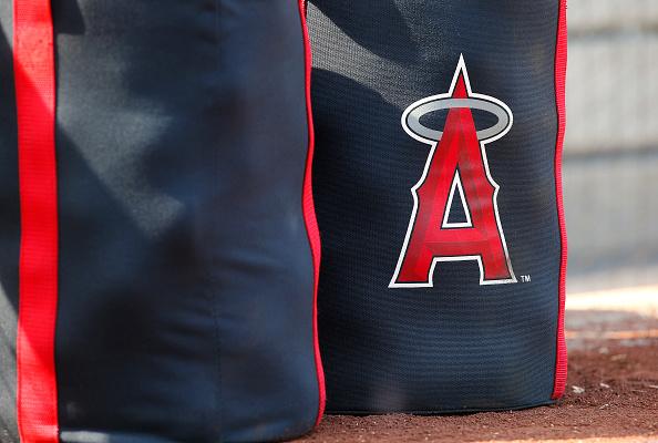 Los Angeles Angels Minor League